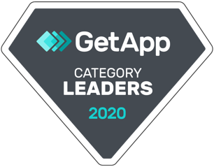GetApp - Category Leaders - 2020