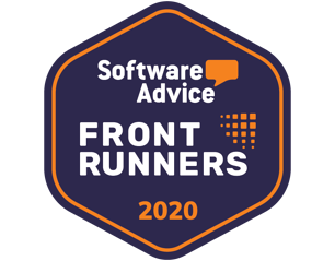 Software Advice - Front Runners - 2020