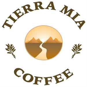 Tierra Mia Coffee logo