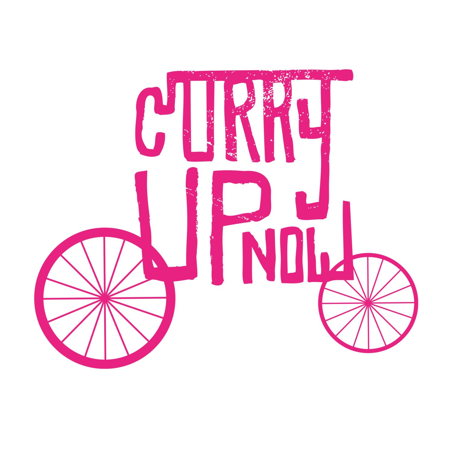 Curry Up Now Logo